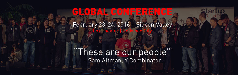 Slider Conference